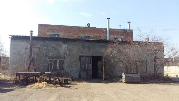 Складские, производственны помещения от 50 кв. м. в аренду