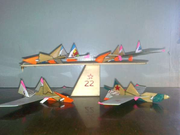 Летающие самолёты с палубы в Чебоксарах фото 9
