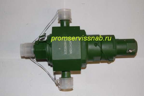 Клапан предохранительный АП-008, АП-014, АП-021 и др в Москве фото 14
