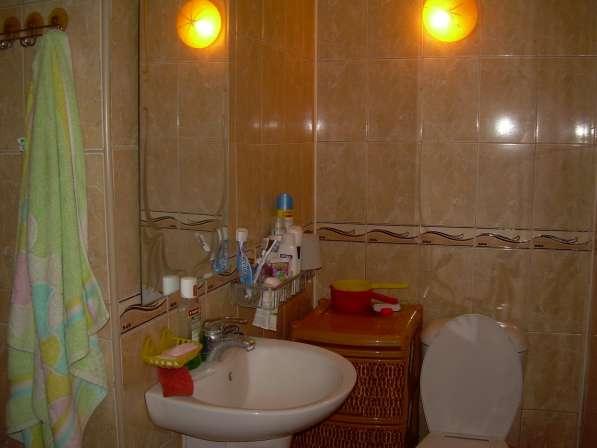 Продам 3х этажный дом (180 м2, земля-15 соток) в с. Поляна в Бахчисарае фото 9
