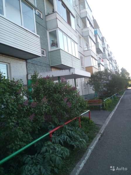 2-к квартира, 53 м², 4/5 эт., Емельяново