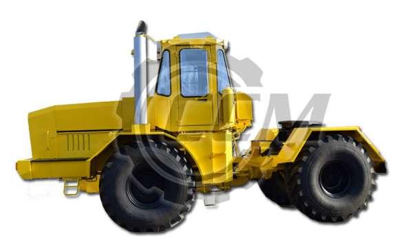 Трактор К-701Т