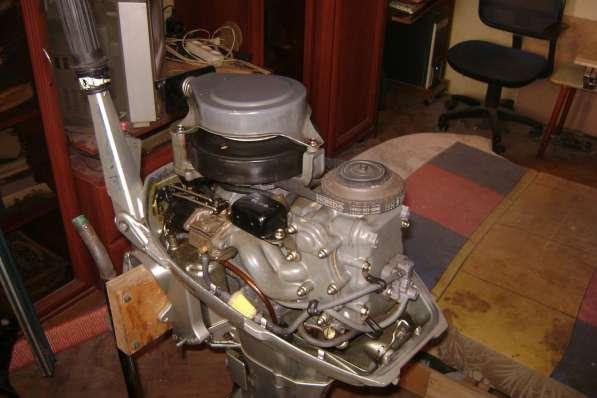 Мотор HONDA-8 в Санкт-Петербурге фото 4