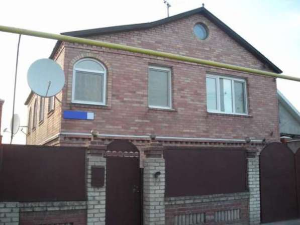 Продам 2-этажный Дом
