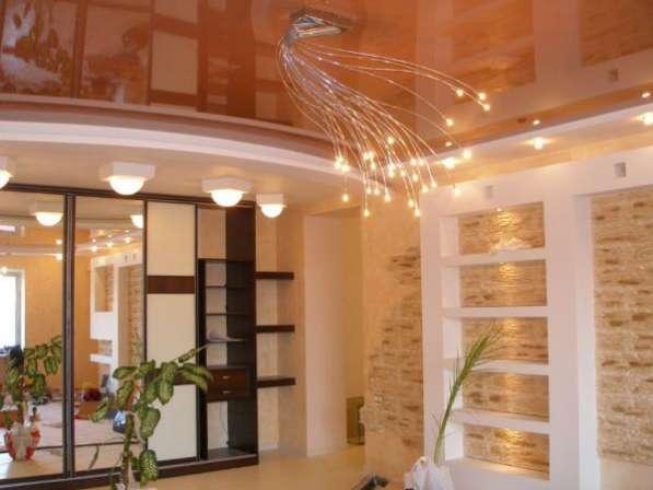 Ремонт и отделка квартир в Чите