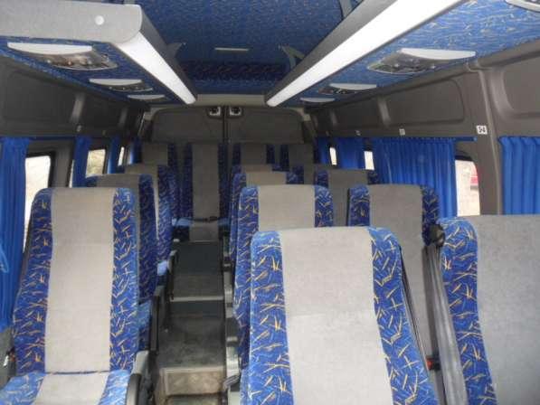 Пассажирские перевозки в Магнитогорске фото 4