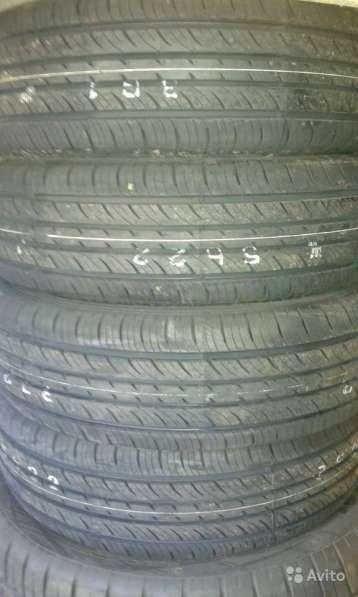 Новые комплекты Dunlop 185/65 R15 Touring