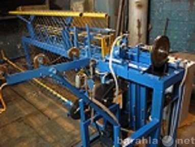 Станок автомат по плетению рабицы.Скидка