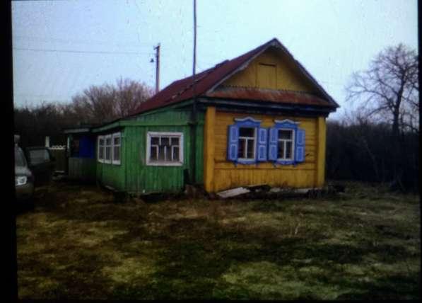 Продам дом в 150 км от Уфы