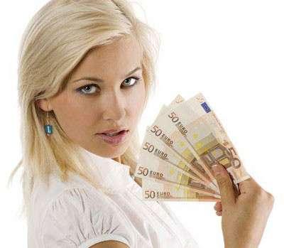 Вам не хватает денег, пишите расскажу как заработать