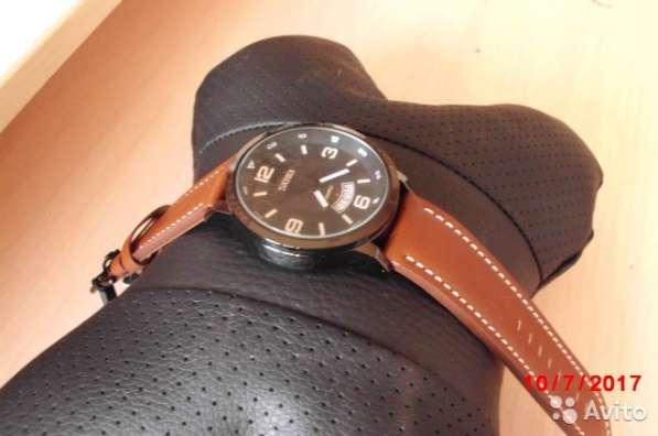 Мужские часы Skmei 9115 в Кирове фото 3