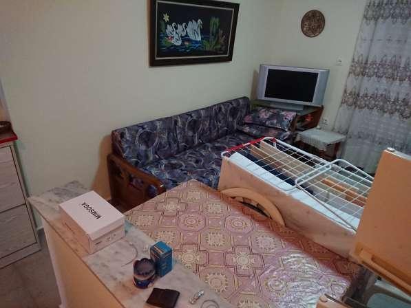 Квартира 42 кв. м. в Халкидиках Греции в