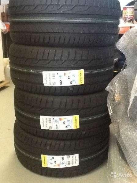 Новые немецкие Dunlop 245 45ZR19 SP Sport MaxRT