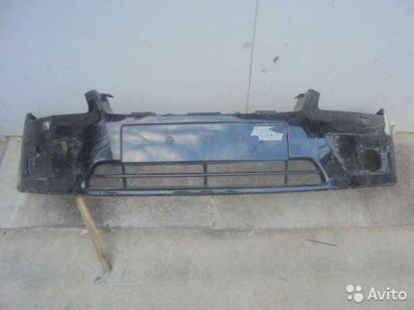 Бампер для Форд Фокус 2 передний