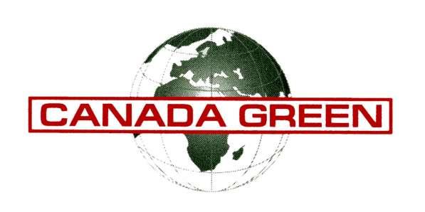 Канада Грин - Газонная Трава. Canada Green Grass Seed!