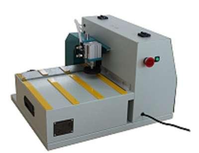 Ручной станок для обработки углов GK002