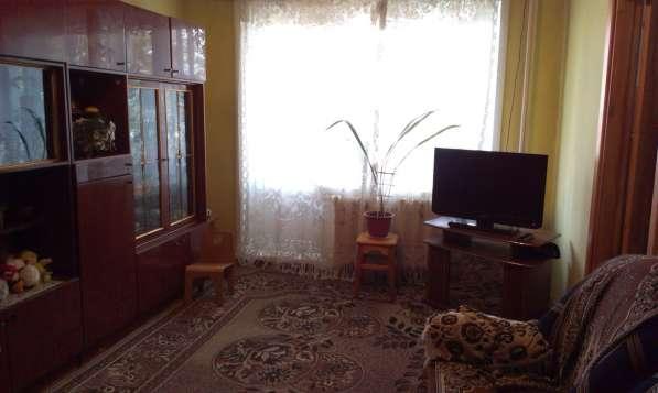 Продам 3-х комнатную квартиру в Рудничном районе