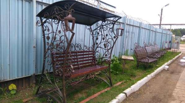 Рубленые изделия, сувениры, художественная ковка в Москве фото 10