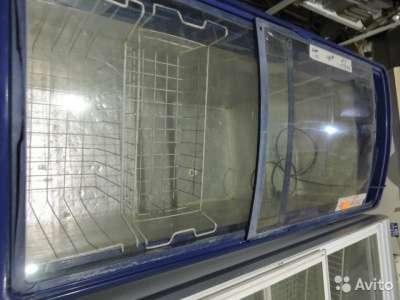 торговое оборудование Морозильный ларь N5