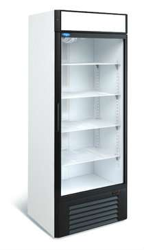 торговое оборудование Шкаф холодильный Капри 0,