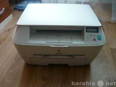 МФУ Xerox PE 114e