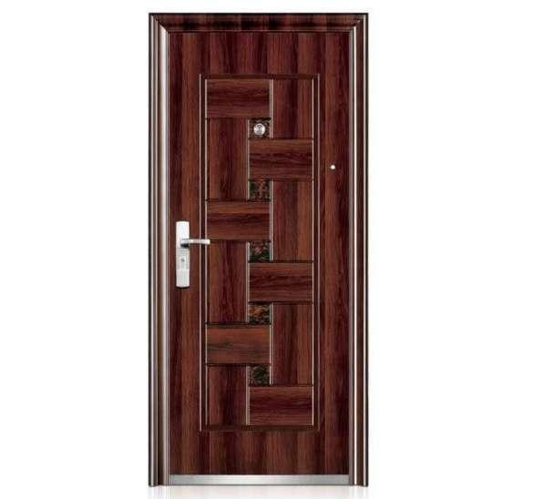 Устанавливаем входные двери в Ростове-на-Дону фото 4