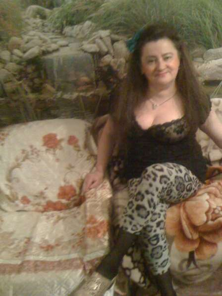 Раиса, 49 лет, хочет познакомиться