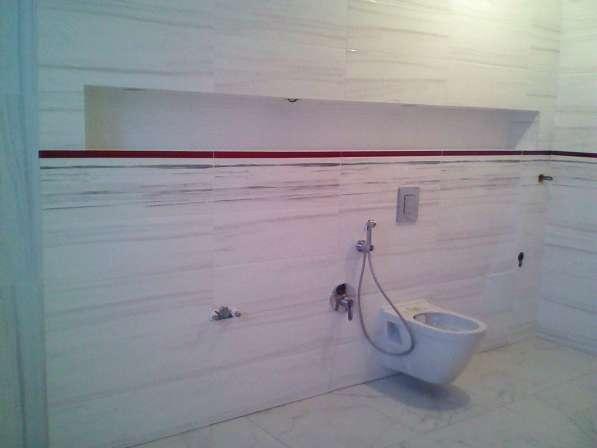 Ремонт ванных и санузлов