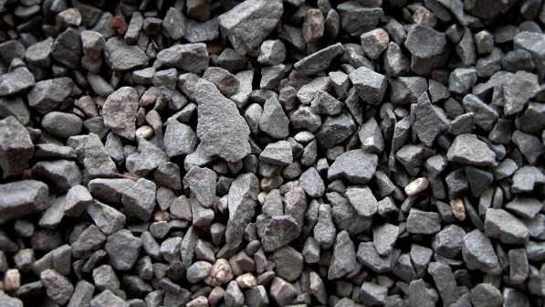 Щебень в мешках 5-20 (фасовка по 50-58 кг)