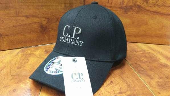 Бейсболкa S. P. Company