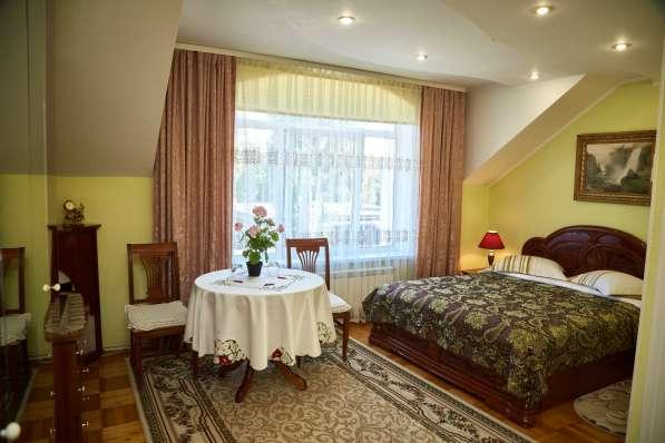 Уютный мини отель в городе Клин в Клине фото 4