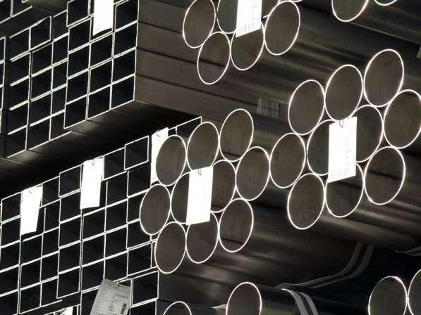 Продам трубы: профильная/электросварная