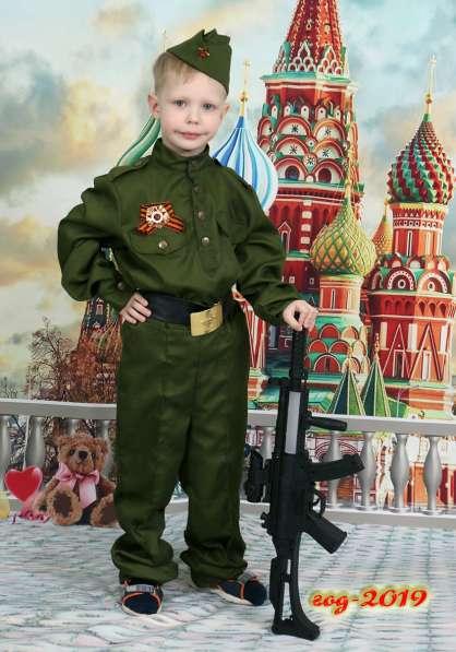 Фотосессия тема военные и весенняя в Кирове фото 13