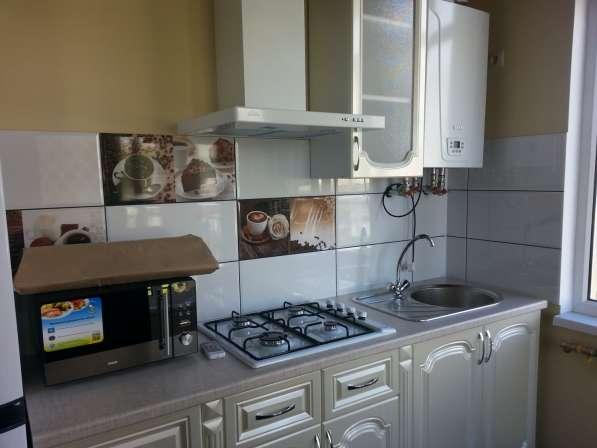Квартира у самого Черного моря