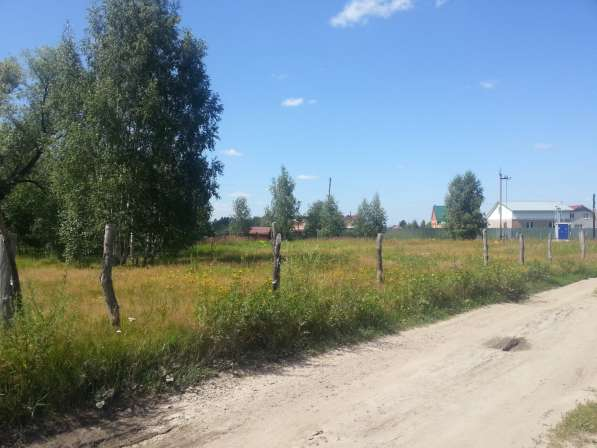 Продаётся земельный участок в Рязанском районе в Рязани фото 3