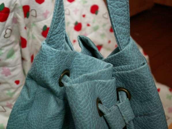 Женская сумочка-мешочек в Сургуте фото 4