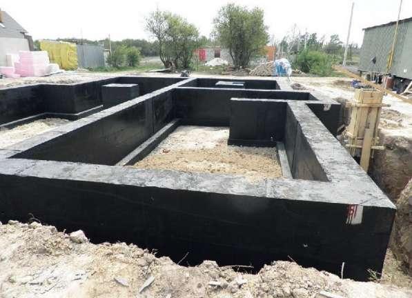 Возведение фундамента в Екатеринбурге фото 5