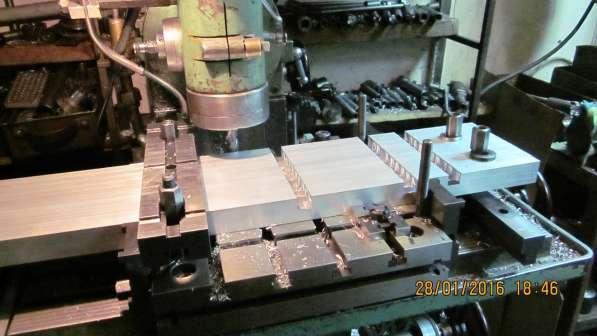 Решетка интерьерная из алюминиевого профиля