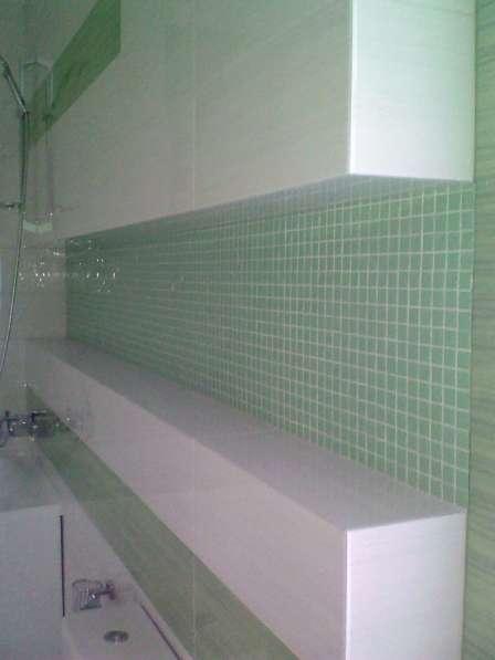 Ремонт ванных и санузлов в Старом Осколе фото 3