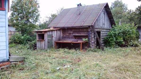 Продается 1/2 часть дома в с. Вятское, Ярославская обл в Ярославле фото 5