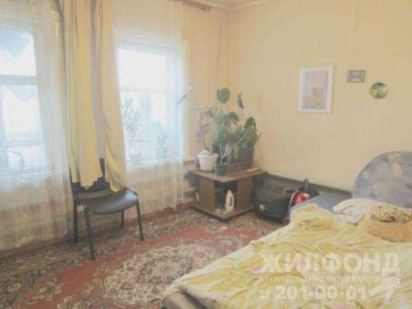 часть дома, Новосибирск, Сургутская, 46 кв.м.