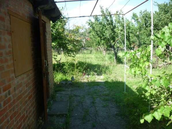 Продам дачу 8,5 соток в с. Вареновка с домиком в Таганроге фото 6