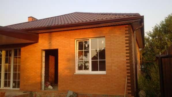 Продаю новый дом 93 кв. м в Батайске фото 3