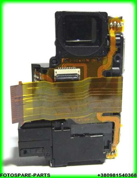 обьектив Sony Dsc-T100 Dsc-T200 Dsc-T300 Dsc-T500