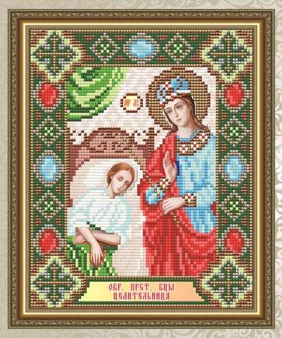 Икона Набор для рукоделия № 18