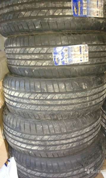 Goodyear R16 EfficientGrip новые