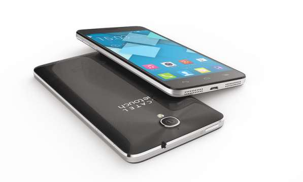 Смартфон Alcatel One Touch Idol X