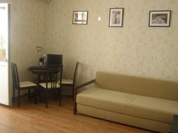 Сдам однокомнатную квартиру в районе казачьей бухты в Севаст в Севастополе фото 14