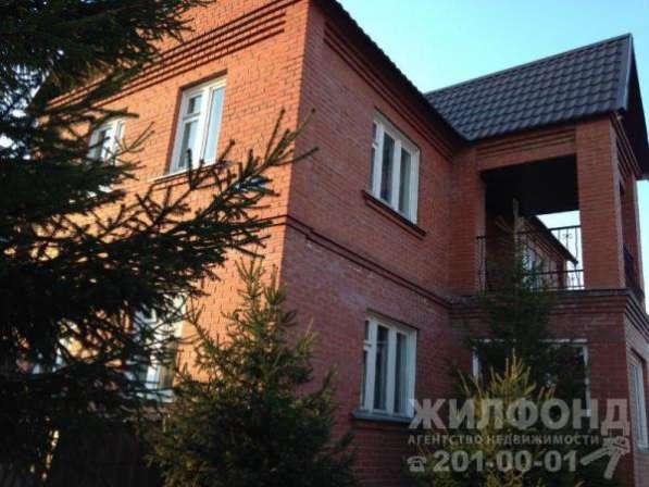 коттедж, Новосибирск, Родниковая 1-я, 179 кв.м.