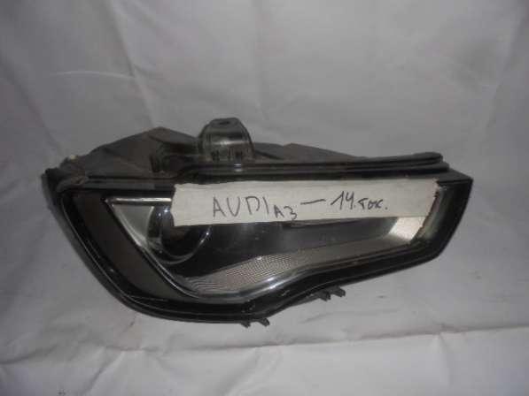 Фара правая Audi A3 8V